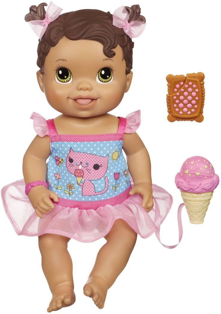 31 Best Baby Alive Images On Pinterest Baby Alive Dolls