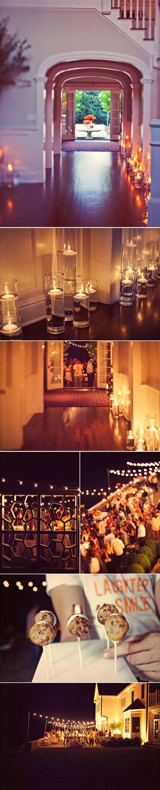 seriously obsessed with mansion/vineyard/half outdoor, fall wedding <3