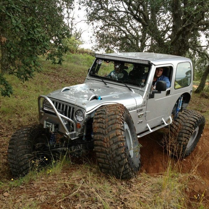 292 Best Images About Jeep On Pinterest