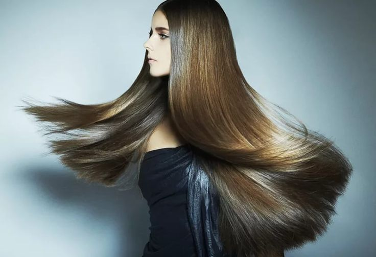 Реаниматор для волос - чудо средство! » Женский Мир