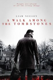 A Walk Among the Tombstones (2014) starring Liam Neeson. http://www.filmsomniac.com/films/169917