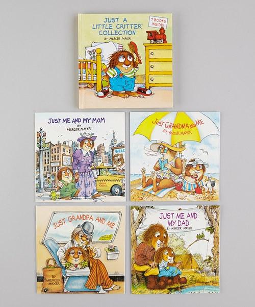 Little Critter Collection Fave Children S Books Pinterest Books