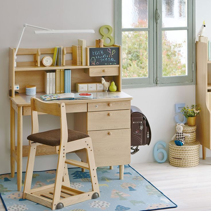 study desk polku