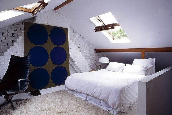 How to make the most of an attic space