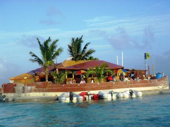 St. Vincent Grenadines Restaurants | Photos Saint-Vincent-et-les-Grenadines - Images de Saint-Vincent-et ...