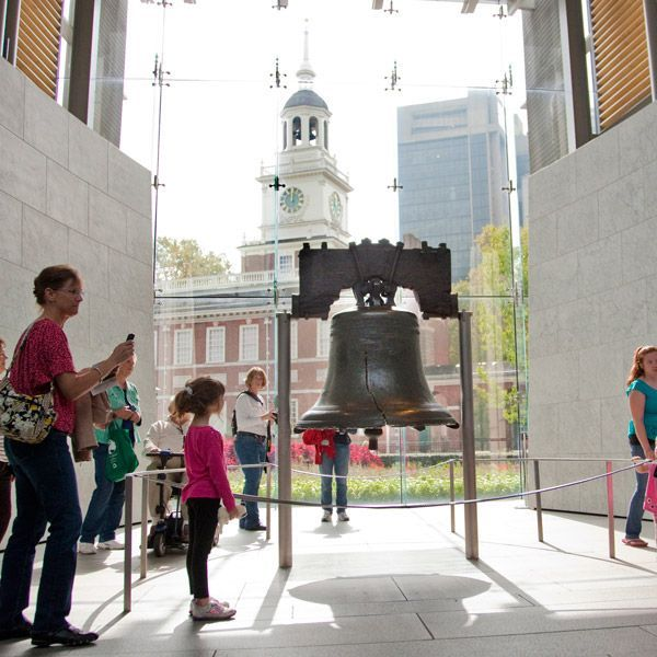 Top 10 Free Philadelphia Attractions — visitphilly.com