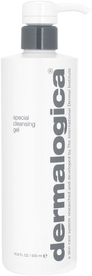 My one and only face wash