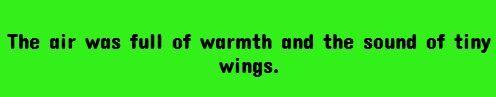 Something in the air. | PROMPTUARIUM » writing prompt | Bloglovin'