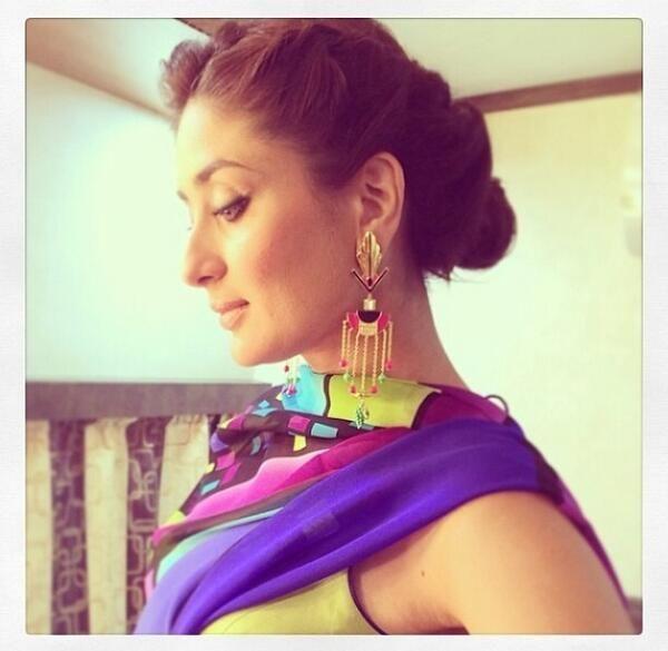 Kareena Kapoor shoots for an item song in Gabbar   PINKVILLA