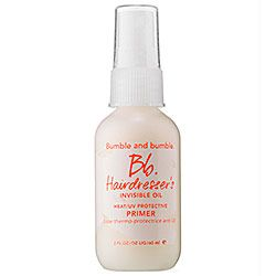 Sephora: Bumble and bumble : Hairdresser's Invisible Oil Primer : hair-styling-products