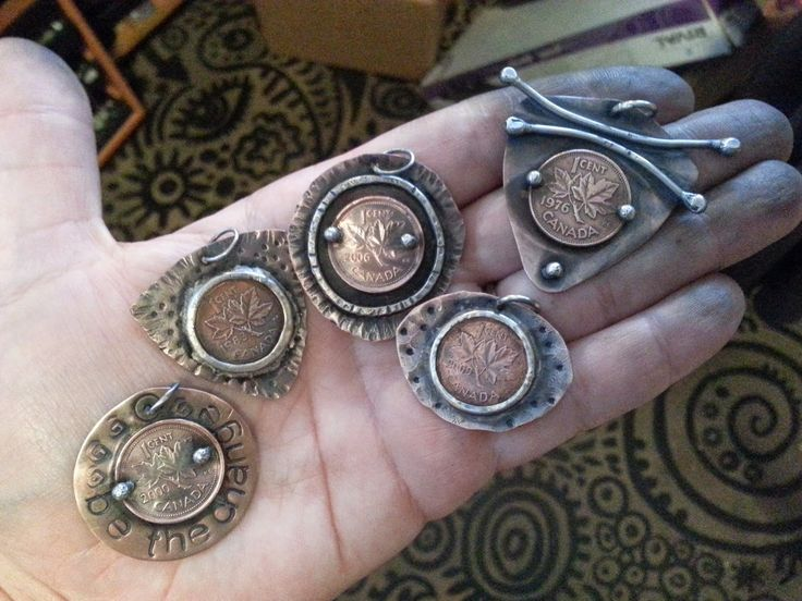 1000 ideas about coin jewelry on pinterest leather for Jewelry just for fun