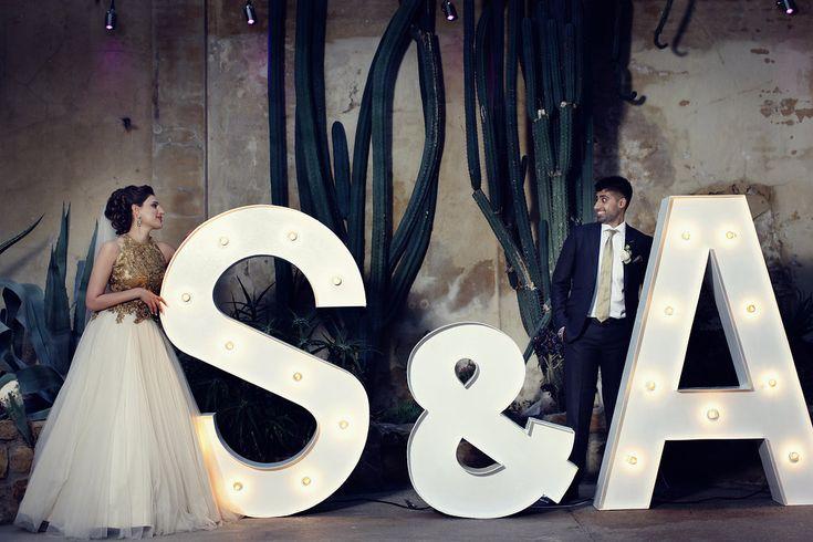 A Sparkling Syon Park Wedding - Wedding Blog UK