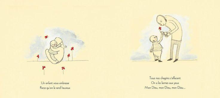 La tendresse... - BloGbooK- LaurAnne QueNtriC