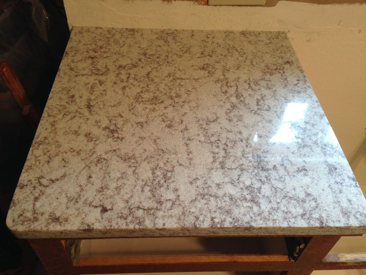 Angel Ash Quartz 1060 Worth Every Penny Kitchen