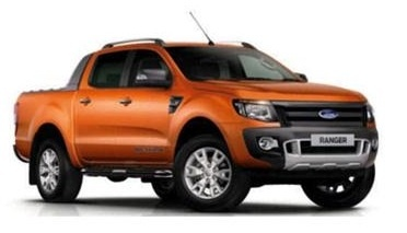Why make your business suffer from buying brand new cars when you can actually lease your own Ford Ranger?