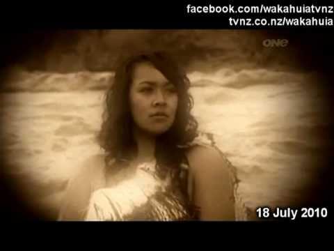 Part 1 of 3 The tribal history of Taranaki