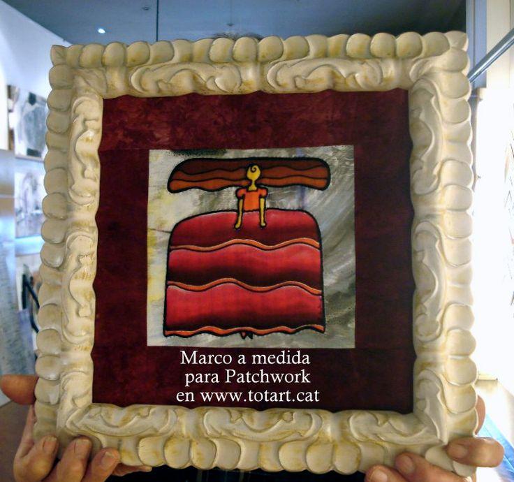 Mejores 54 imágenes de Marcos para tus DIY en Pinterest | Labores ...