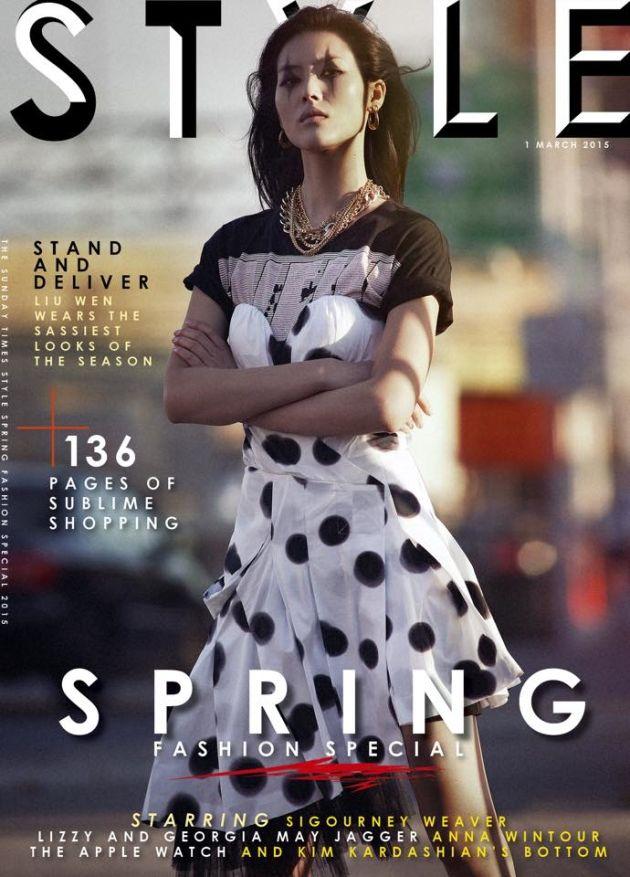 260 Best Liu Wen Images On Pinterest Liu Wen Fashion Editorials And Chinese Model