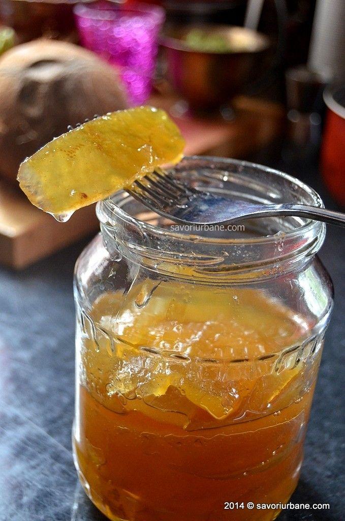 coji de portocala si lamaie confiate (17)