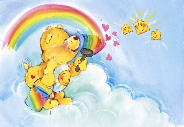 Care Bears Countdown