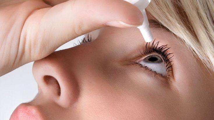 El síndrome de ojo seco es una enfermedad compleja que resulta incomodad, perturbación visual, y gran aumento del riesgo de infecciones en los ojos cuando hay disminución de la producción de lágrimas.
