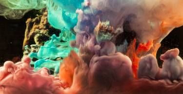 "Saatchi Art Artist Javiera Estrada; Photography, ""PILLARS OF CREATION #3 of 15"" #art"