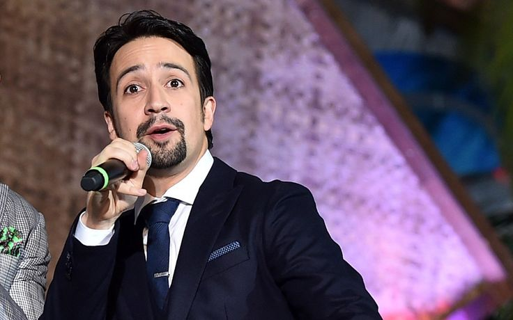 More than a decade before he created the acclaimed Hamilton musical, Lin-Manuel Miranda was an undergraduate at Wesleyan University in Connecticut—and like any student, he managed to have a fair amount of fun. Earlier this week, Miranda tweeted a video of his college-aged self rocking out to hits of the early 2000s for a university talent show. Expect [...]