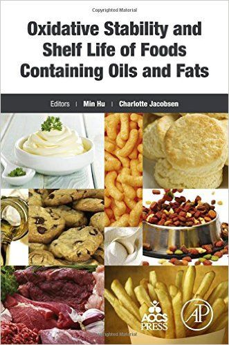 This book is focuses on food stability and shelf life, both important factors in the improvement and development of food products. This book, relevant for professionals in the food and pet food industries, presents an evaluation of methods for studies on the oxidative stability and shelf life of bulk oils/fats, fried oils and foods, food emulsions, dried foods, meat and meat products, and seafood in food and pet food.