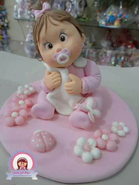 Bebek kız pembe
