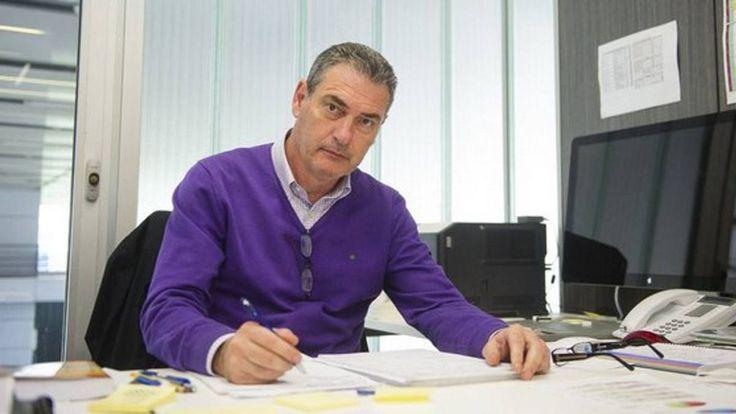 """Pep Segura: """"Toda la plantilla es intransferible"""" - AS.com https://futbol.as.com/futbol/2017/07/18/primera/1500377340_252023.html"""