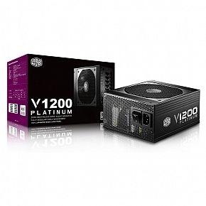 Cooler Master V1200 - 1200 W ATX-virtalähde