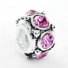 Pandora bead.