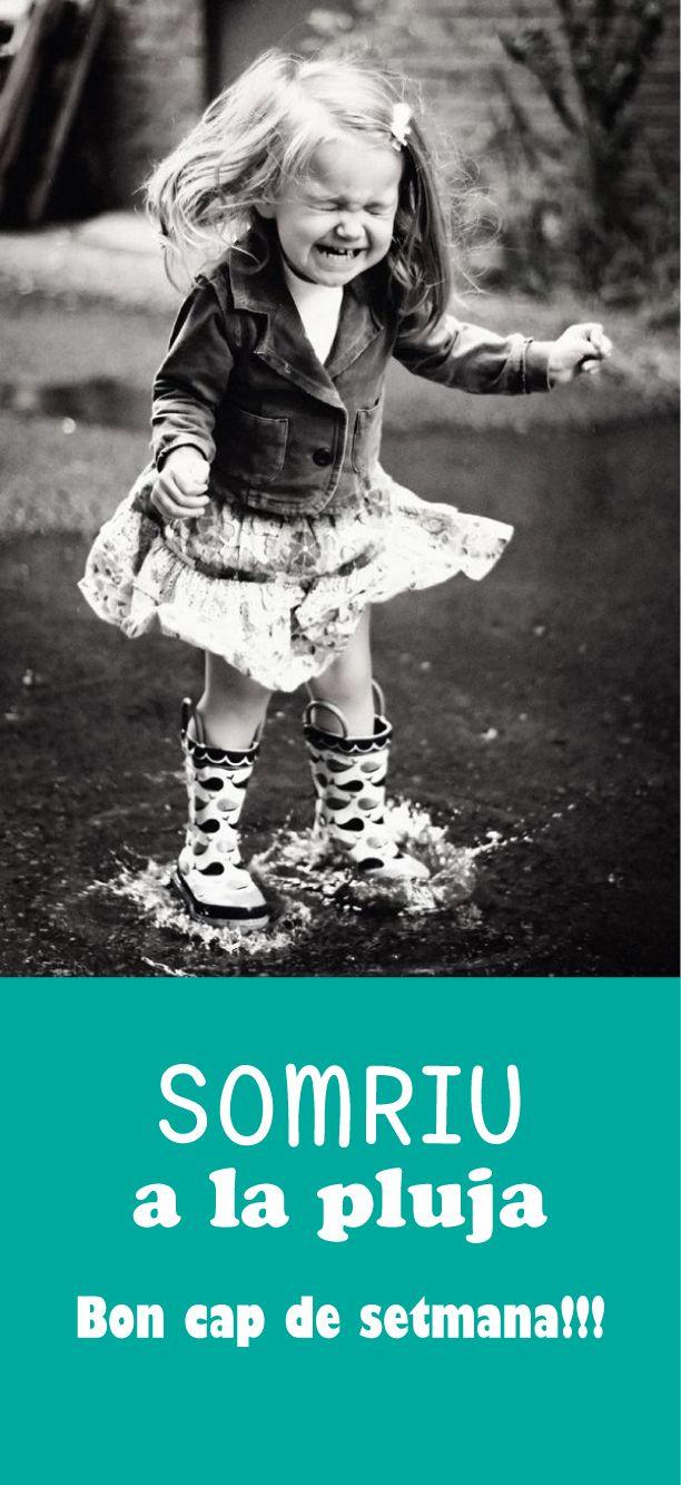 Bon cap de setmana!!!  somriure   http://bit.ly/VKGrJE