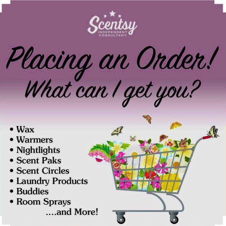 25+ bästa Scentsy order going in idéerna på Pinterest   Scentsy