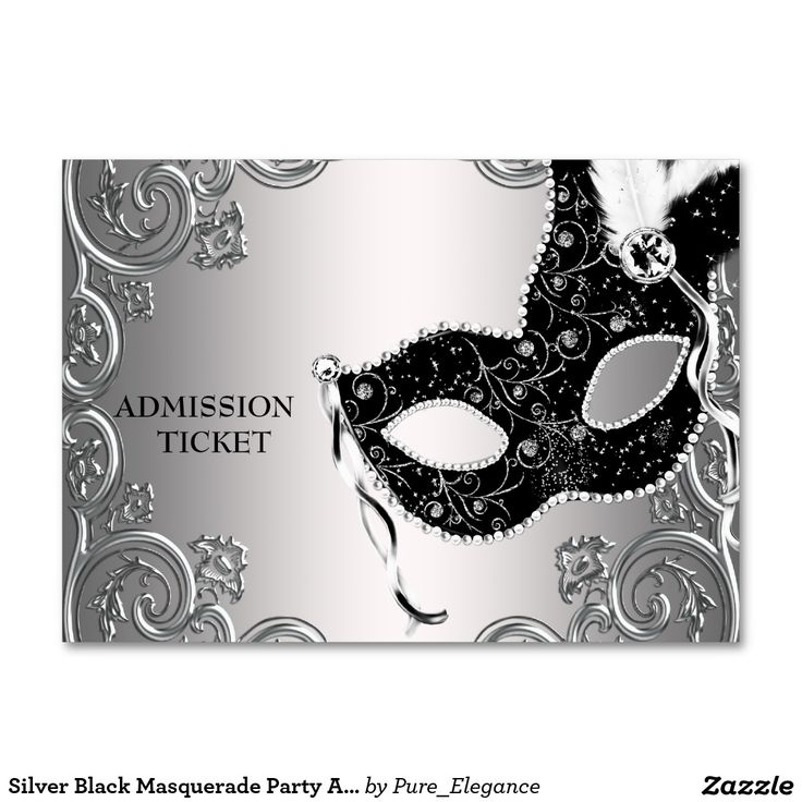 75 best Masquerade Party images on Pinterest | Masquerade party ...