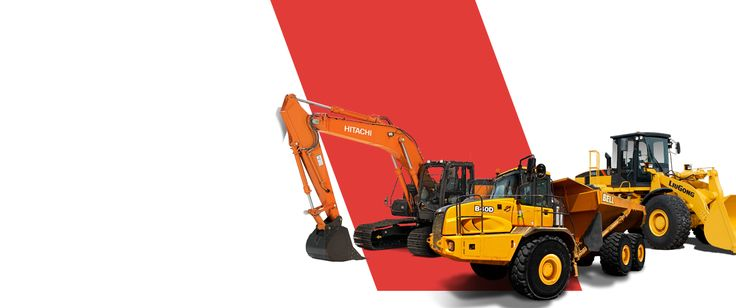 Heavy Equipment for Sale, Heavy Machinery Sales - Wajax