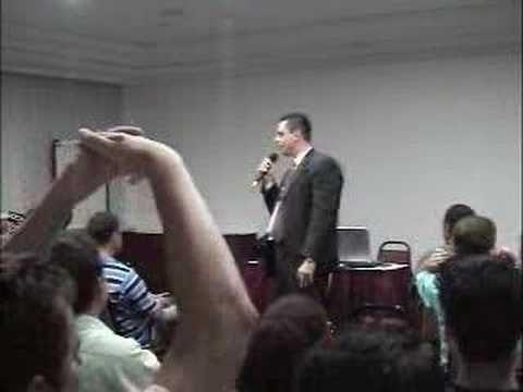 Daniel Godri Junior - Show de Vendas