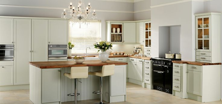Leby Kitchen Units Magnet Kitchens To Suit All Budgets