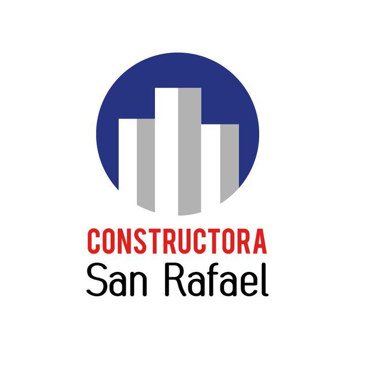 Logotipo constructora