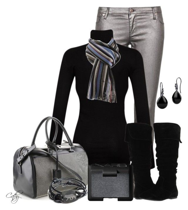 Lots of fun by revccc on Polyvore featuring polyvore, fashion, style, Splendid, sass & bide, Gabriella Rocha, Yves Saint Laurent, Pieces, Paul Smith, NARS Cosmetics and clothing