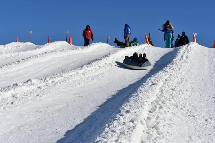 6 Paoli Peaks Snow Tubing Paoli Peaks Slip And Slide