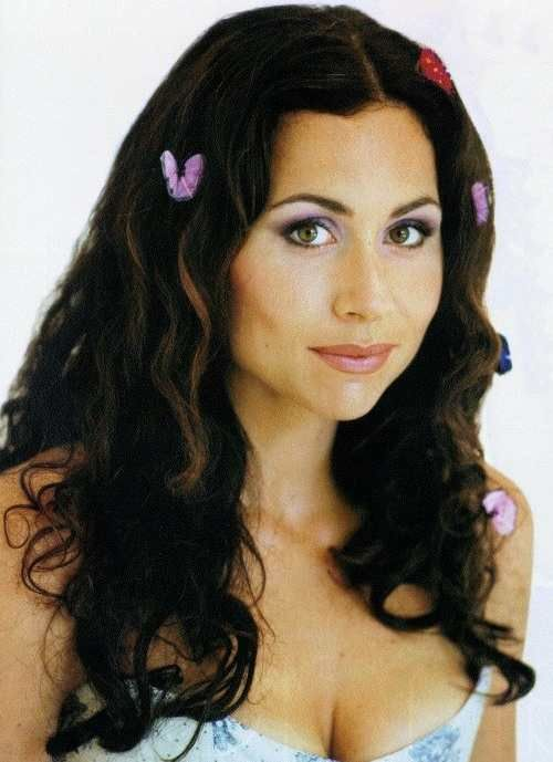 "AMELIA FIONA ""MINNIE"" DRIVER__ BORN: 01-31-1970 ACTRESS & SINGER-SONGWRITER."