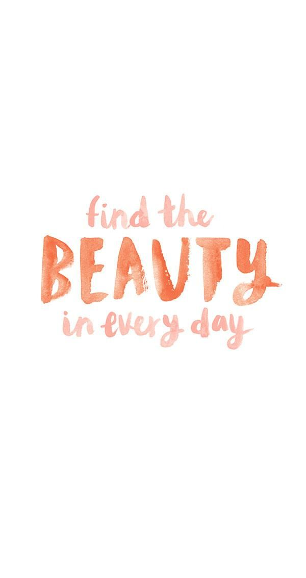 find the beauty in every day - http://www.arbonne.com/pws/maimieyelland/tabs/about-me.aspx