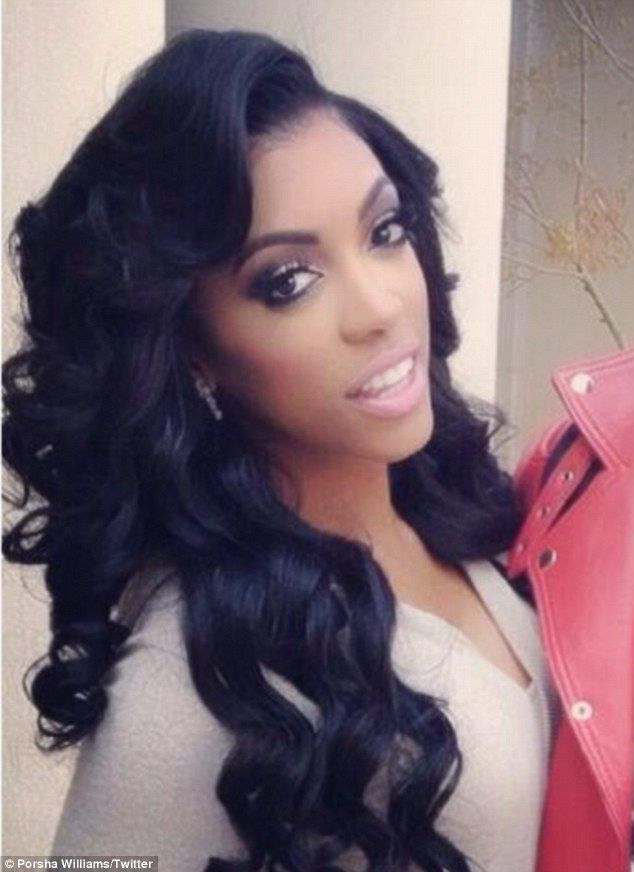 Real Housewives of Atlanta's Porsha Williams 'likely to be fired ...