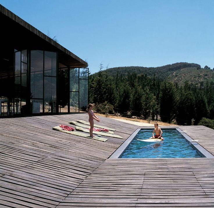 Oltre 1000 immagini su piscine su pinterest resort hong for Design piscine 47