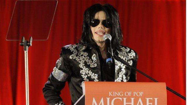 Michael Jackson: Family lose case against AEG Live