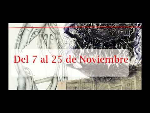 "Video Promocional de ""VII Bienal Regional de Dibujo 2012"", Viña del Mar, Castillo Wulff - YouTube"