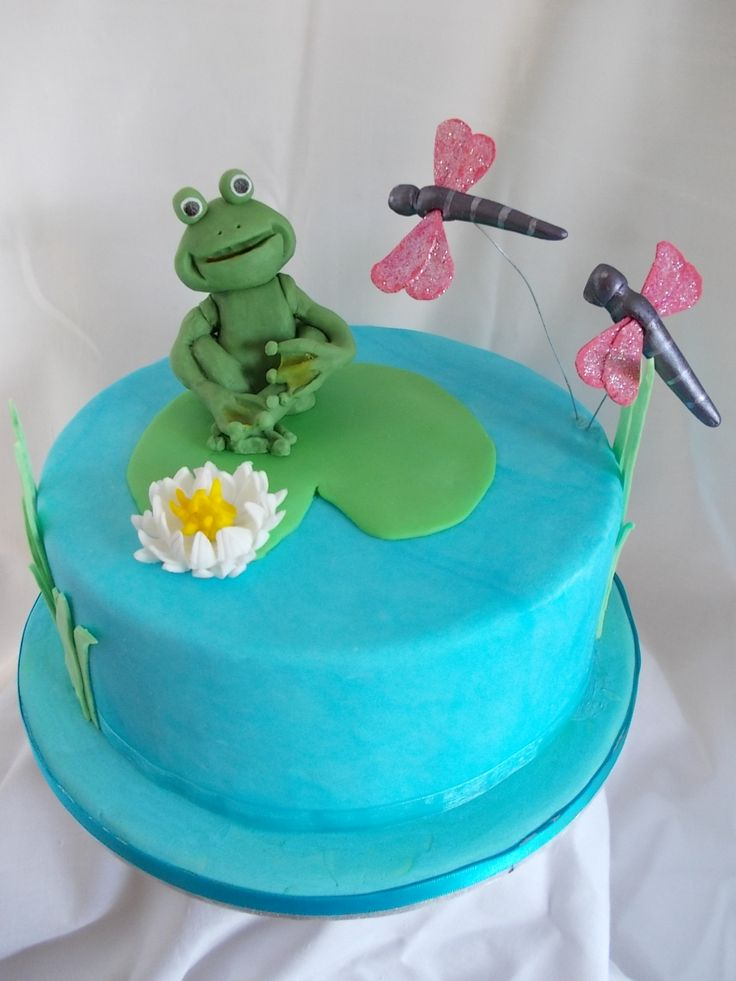 one of my cake designs