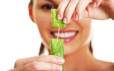 Just One Daily Tablespoon of Aloe can Reverse Aging  Read more: http://naturalsociety.com/just-one-daily-tablespoon-of-aloe-can-reverse-aging