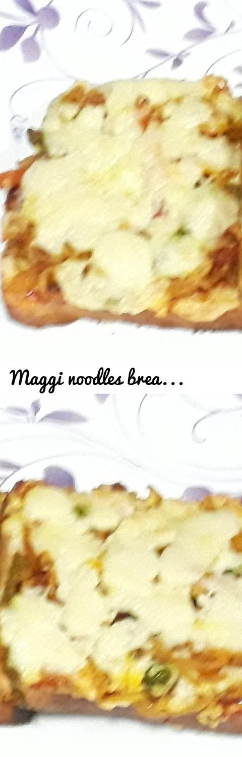 Maggi noodles bread pizza Recipe/  How to Make Simple and Easy bread pizza Recipe / Vegetable Maggi... Tags: Breakfast recipes, Indian food, healthy food, party snacks, sharda cook, nisha madhulika, rajshri food, Indian snacks, diy, bread recipes, pakoda recipes, paneer recipes, Indian vegetables, sanjiv kapoor, sweets, Indian sweets, street food, healthy drink, cakes, masala, dosa recipes, mocktails, ice cream, paratha, halwa, mango recipe, sandwiches, how to make, rajasthani food, Chinese…